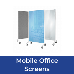 Mobile Office Screens