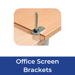 office screen brackets