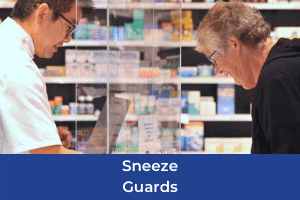 Sneeze Guards