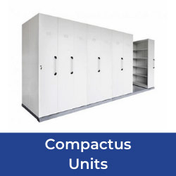 Compactus Units