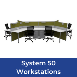 System 50 workstations