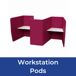 Workstation pods