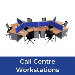 Call centre workstations