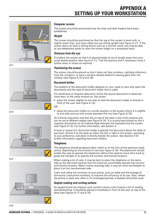 Setting Up Your Workstation