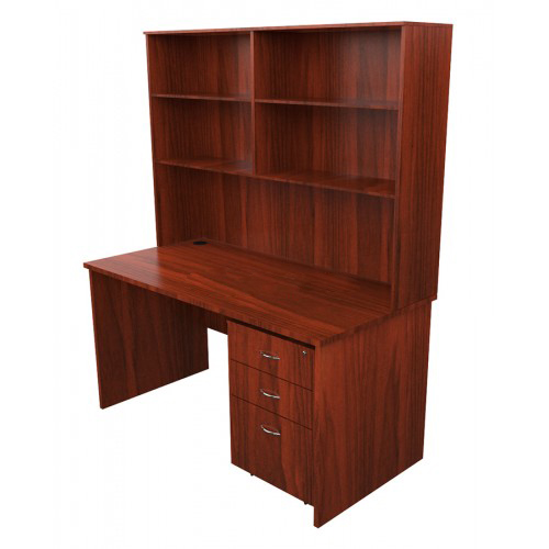 Desk With Hutch For Home Amp Office From Buydirectonline Com
