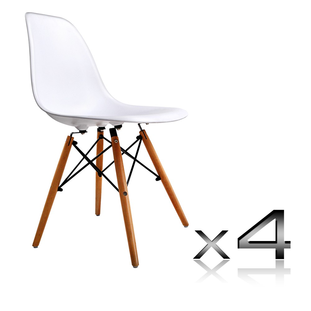Dsw dining chair replicas eames dsw chair close upreview for Replica vitra eames