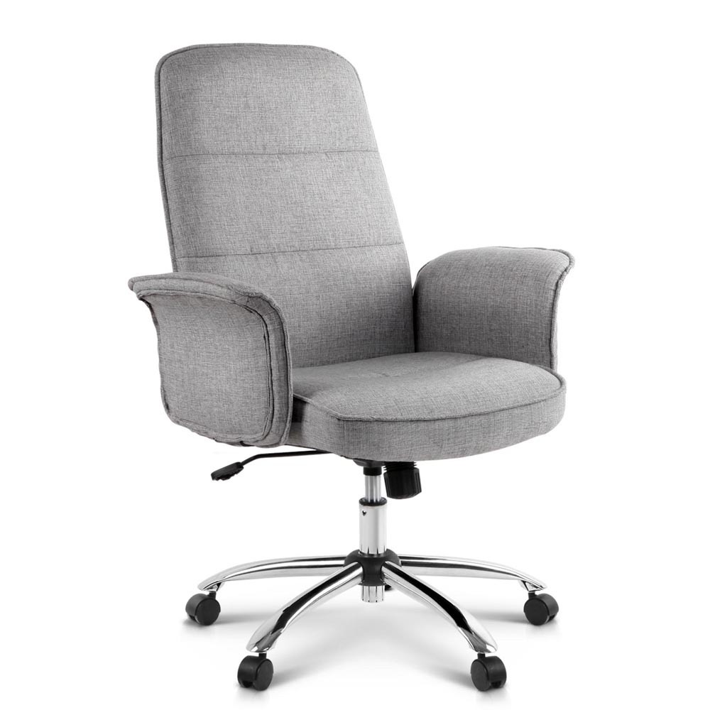 nefil mesh aof office desk nefilgreya grey chairs chair