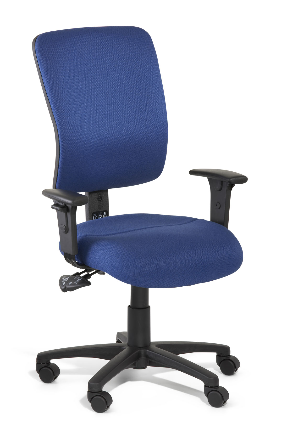 Gregory Ergonomic fice Chair Range from BuyDirect line