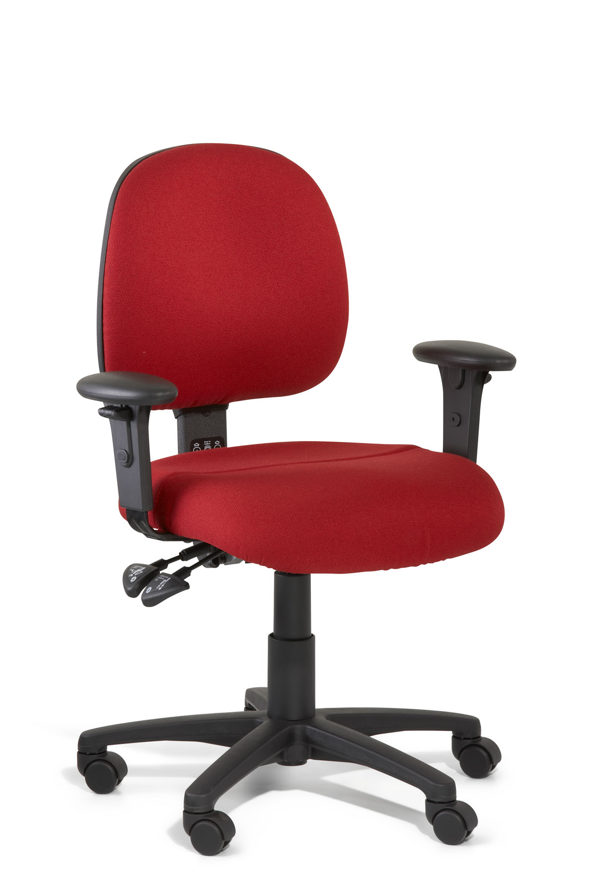 AFRDI Furntech Approved Level 6 fice Chairs from BuyDirect line