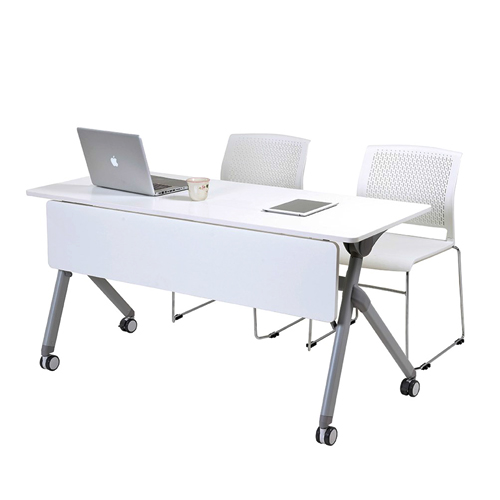 Flip Top Folding Tables Mobile Office Tables Available from