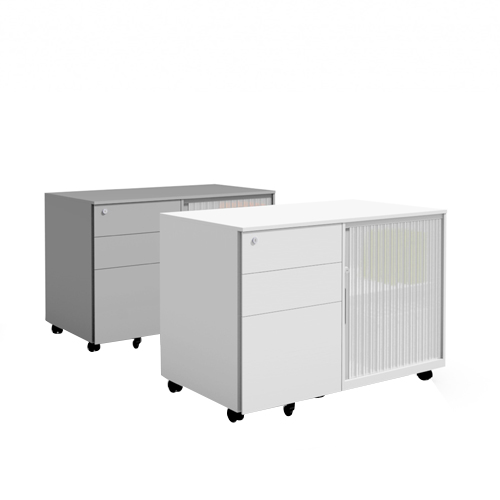 Mobile Office Desk Drawers Available From For Sale Aus