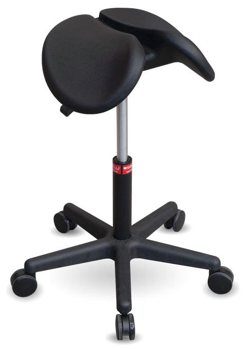salli job saddle seat stool