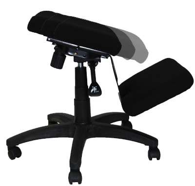 ergohuman chair assembly instructions