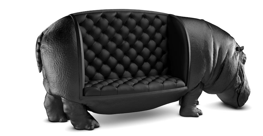 Product Code: Hippo Chair