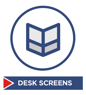 Office Screens and Partitions