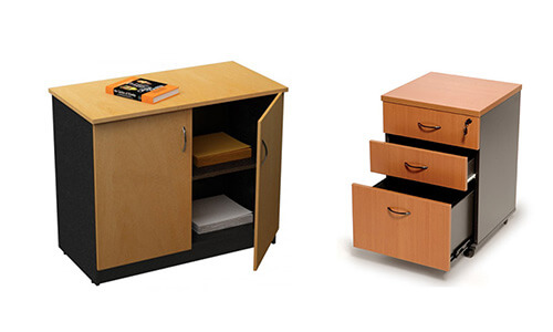Best Selling Office Storage