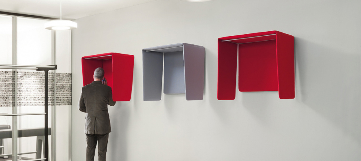Product Of The Week #11 U2013 Office Soundproofing U0026 Acoustics