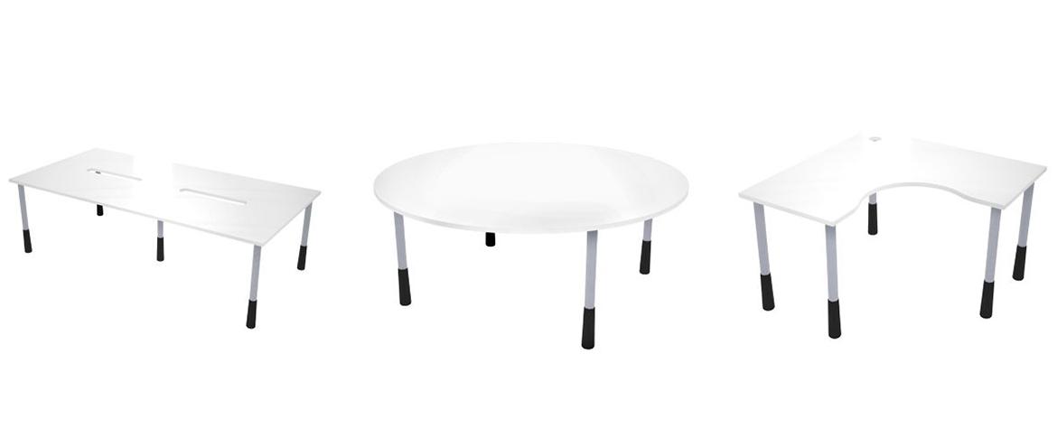 Product Of The Week #23 – E-Scape Height Adjustable Desk Range