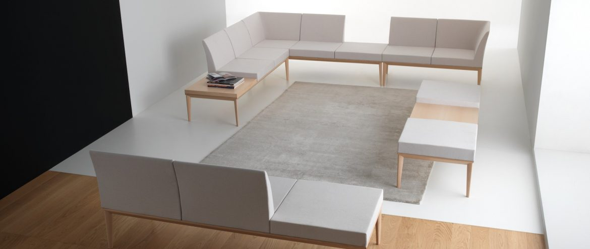 Product Of The Week #26 – Rossetto Zelig Modular Seating System