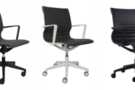 Buro Diablo Office Chair