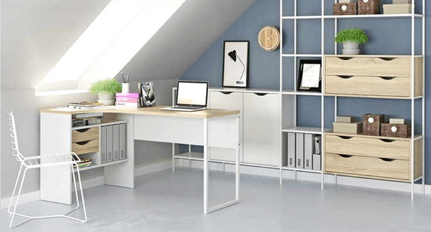 Product Of The Week #37 – Function Plus Desk Range